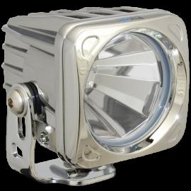 Vision-X 3.0inch Optimus single Scheinwerfer 10W, chrom