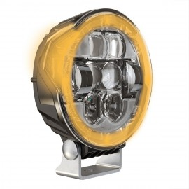 "LED Aufbau Hauptscheinwerfer 5.75"" Speaker Model 8632, rechts"