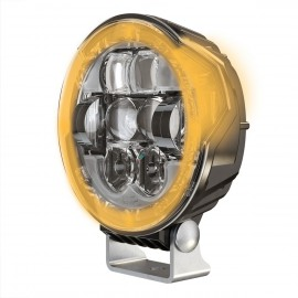 "LED Aufbau Hauptscheinwerfer 5.75"" Speaker Model 8632, links"