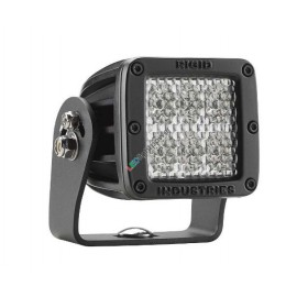 LED Arbeitsscheinwerfer RIGID D2 35W, MIL-STD-461F