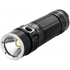 Klarus G20 LED Taschenlampe, 3000 Lumen inkl. Akku und Zubehör