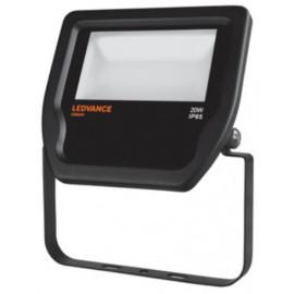 LED Fluter 20W LEDVANCE 230VAC, schwarz