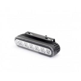 LED Frontblitzer gelb, ECE R65, R10, Signal-Stat 12-24V