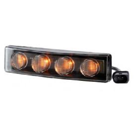 LED Begrenzungsleuchte SCANIA weiss oder orange
