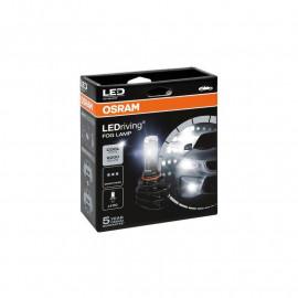 LED Ersatzleuchtmittel Set OSRAM H10