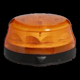 LED Blitzleuchte 30W Weldex 9-36V für Festmontage, 5 Jahre Garantie