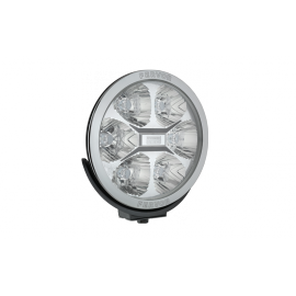 LED Fernscheinwerfer mit Standlicht, WESEM FERVOR 220, 12-24V, Ref. 25
