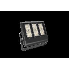 LED Hallenleuchte 150W Maxlite, Ersatz für 400W Halogen-Metalldampf Lampe
