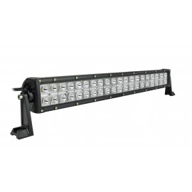 LED Lichtbalken 120W kombiniert, DAKAR Lights, 4 Jahre Garantie