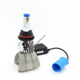 LED Ersatz-Leuchtmittel 9004-9007 Set, 10-32V