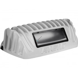 LED Aussenleuchte Rigid Scenelight, weiss, 12-24V
