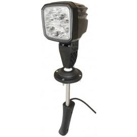 LED Handsuchscheinwerfer Hella Ultra Beam LED Gen. II, 4000 Lumen, 12-24V