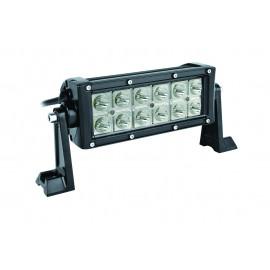 LED Lichtbalken 36W DAKAR Lights, 12-24V, 4 Jahre Garantie