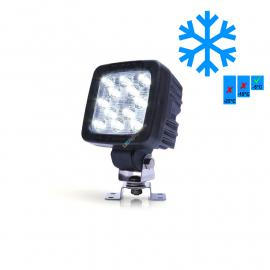 LED Arbeitsscheinwerfer WAS W144, 4000lm, 12-70V
