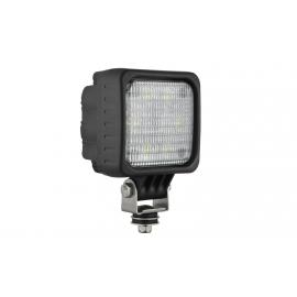LED Arbeits- und Rückfahrscheinwerfer WESEM 100x100x76, 1500 Lumen, 12-24V