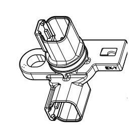 Stecker Deutsch DT 2-polig Winkelstück schraubbar