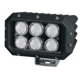 LED Arbeitsscheinwerfer 100W, 12-60V, 10800 Lumen