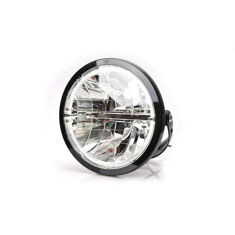 Light Stand Quest Ragnarok Mobile: LED Fernscheinwerfer WAS Mit Standlichtring, 12-24V