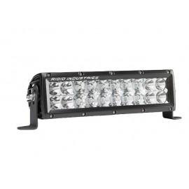 LED Lichtbalken Set E-geprüft RIGID E-Series 10inch