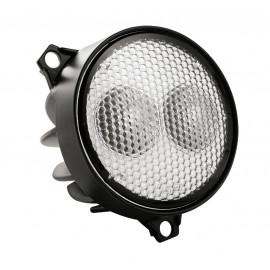 LED Arbeitsscheinwerfer rund, 80mm, Grote Trillant 26, 3000 Lumen, 9-32V
