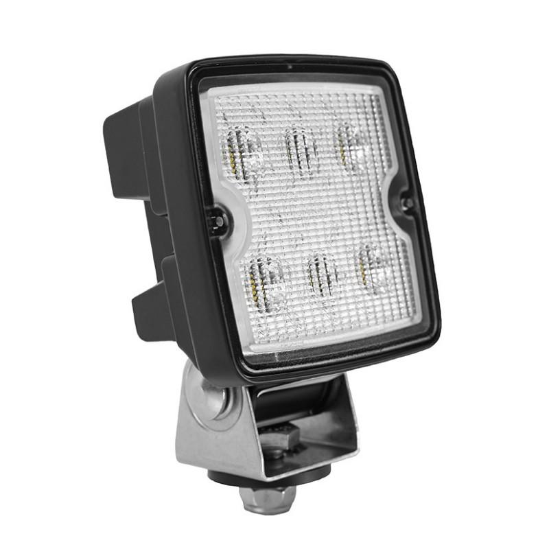 LED Arbeits- und Rückfahrscheinwerfer, Grote eQuad 1200, 9-32V, ECE-R23