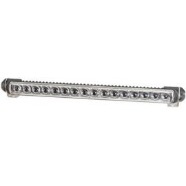 Hella Zusatzfernscheinwerfer LED Light Bar 470 Single Twin, E-geprüft als Doppelfernscheinwerfer