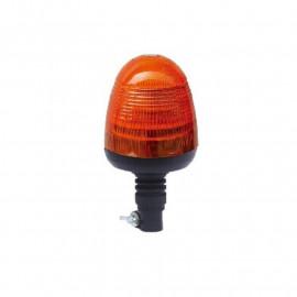 LED Blitzleuchte aufsteckbar, flexibel, 12-24V