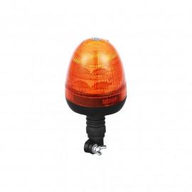 LED Drehlicht aufsteckbar, flexibel, 12-24V