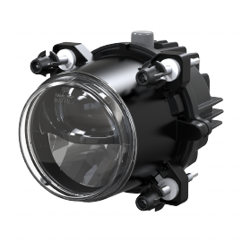 Bi-LED Modul, Abblend- und Fernlicht Scheinwerfer 90mm Weldex, 2. Generation, 5 Jahre Garantie
