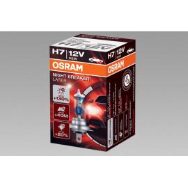 H7 Glühbirne, OSRAM NIGHT BREAKER LASER