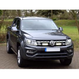 Kühlergrill Kit für VW Amarok V6 MY 2016+, für LAZER Triple-R Fernlichter