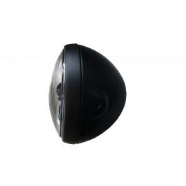 """LED Hauptscheinwerfer 7"""" Speaker Model 8790A Series für Motorrad, adaptives Licht, mit Scheinwerfertopf"""