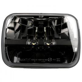 LED Hauptscheinwerfer 5x7inch Trucklite