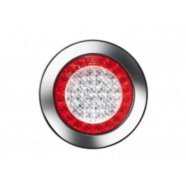 LED Schlussleuchte Jokon, BBS 735b 24V