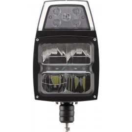 LED Hauptscheinwerfer für Gabelstapler 12/24V