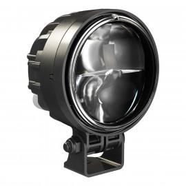 Bi-LED Aufbau Hauptscheinwerfer 100mm, J.W. Speaker Model 97, ECE-R113