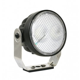 LED Arbeitsscheinwerfer rund, 80mm, Grote Trillant 26, 1800 Lumen, 9-32V, U-Bügel