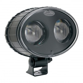 LED Fahrwegbeleuchtung, blue spot, J.W. speaker Model 770, 9-110V