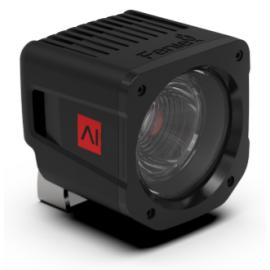 LED Arbeitsscheinwerfer mit Variablem Abstrahlwinkel, Feniex AI Cube, 12V, 5 Jahre Garantie