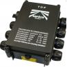 LED Beleuchtungs Kontrollmodul 12V, 7-Kanal, für Zugfahrzeug oder Anhänger