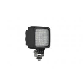 LED Arbeitsscheinwerfer WESEM 100x100x76, 2000 Lumen, 12-24V
