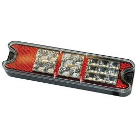 LED Schlussleuchte 12/24V Trucklite