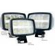 LED Arbeitsscheinwerfer Trillant 5000, Grote, rechteckig, 9-32V