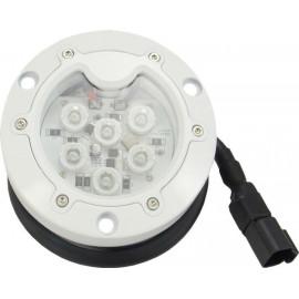 Vision X Subaqua Unterwasser LED Licht 11-32V