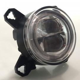 LED Abblendscheinwerfer Nolden 90mm 3. Generation