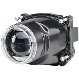 Bi-LED Hauptscheinwerfer 90mm Hella, 2. Generation
