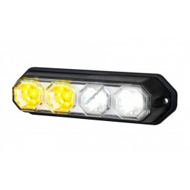 Mini LED Blinker und Positionsleuchte 147x42, Kombinationsfrontleuchte