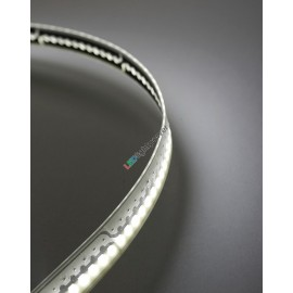 LED Lichtband superflach. 12V, Lichtfarbe: weiss, Länge: 864mm