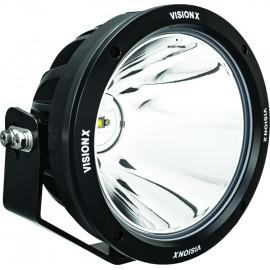 Vision-X Cannon 8.7inch, Generation 2, 120 WATT Langdistanz Scheinwerfer