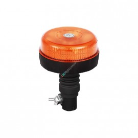 LED Drehlicht superflach aufsteckbar, flexibel, 12-24V